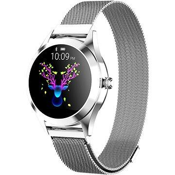 ARMODD Candywatch stříbrná (8595683500012)