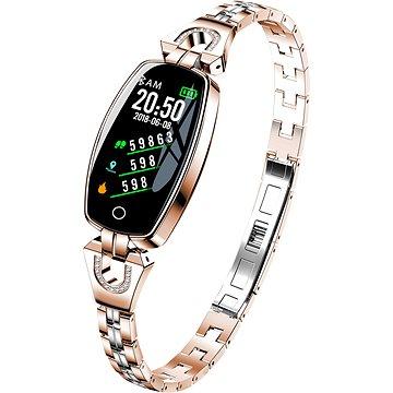 Smartomat Chicband zlatá (8595683500111)