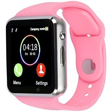 Smartomat Squarz 1 růžová (8595683500180)