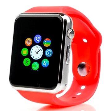 Smartomat Squarz 1 červená (8595683500210)
