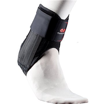 McDavid Stealth Cleat 2+ ankle brace L (4311-BK-L)