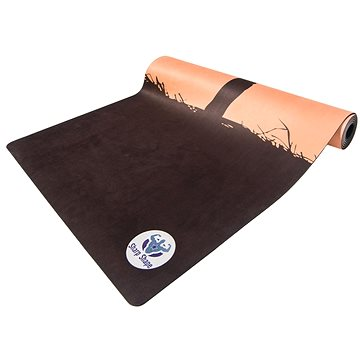 Sharp Shape ECO Yoga mat Mirror (2491883354034)