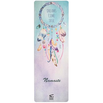 Sharp Shape ECO Yoga mat Namaste (2491883354058)
