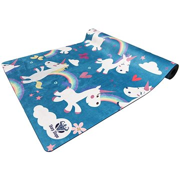 Sharp Shape ECO Yoga mat Unicorn (2491883354065)