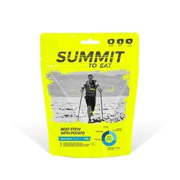 Summit To Eat - Dušené hovězí ve vlastní šťávě s bramborem (803100)