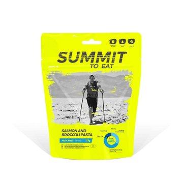 Summit To Eat - Losos s těstovinami a brokolicí (806100)