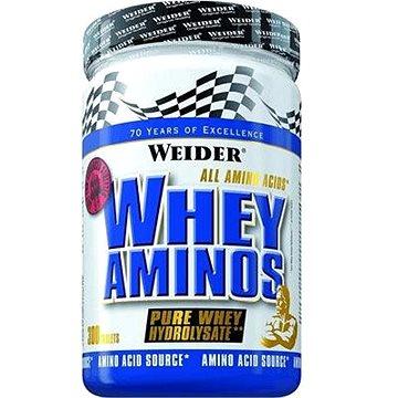 Weider Whey Aminos 300tbl (4044782316610)