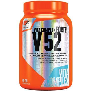 Extrifit V 52 Vita Complex Forte 60 tbl (8594181600057)
