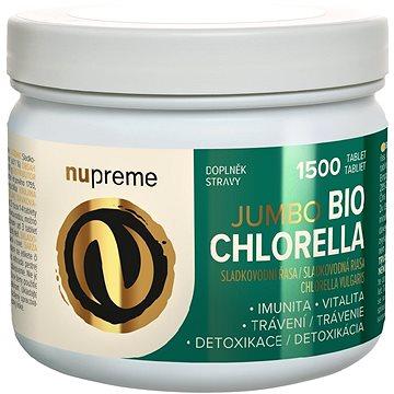 ES BIO Chlorella 1500tbl. (8594176060019)