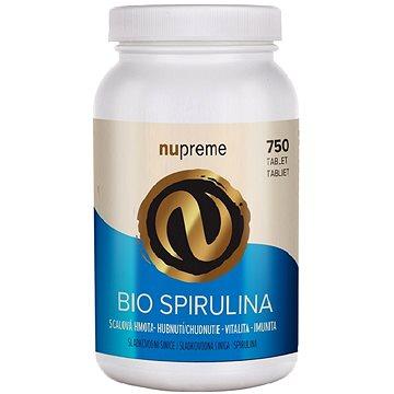 Nupreme BIO Spirulina 750tbl (8594176063317)