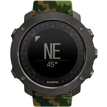 GPS hodinky Suunto Traverse Alpha Woodland (06417084206176)