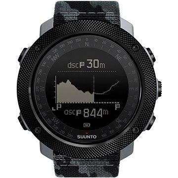 GPS hodinky Suunto Traverse Alpha Concrete (06417084206183)