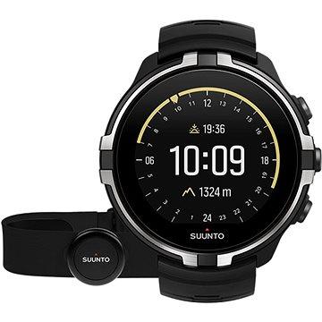 Chytré hodinky Suunto Spartan Sport Wrist HR Baro Stealth + Belt (6417084205810)