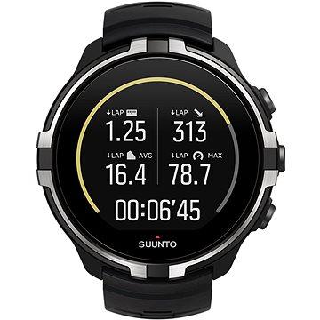 Suunto Spartan Sport Wrist HR Baro Stealth (6417084205834)