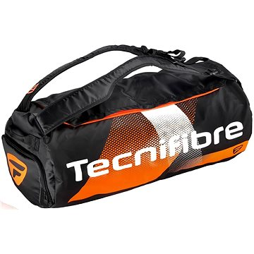 Tecnifibre Air Endurance Rackpack Orange (3490150177610)