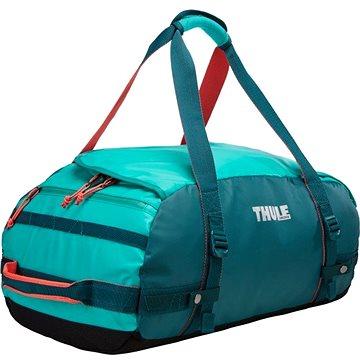 Thule Chasm 40 l tyrkysová (0091021651661)