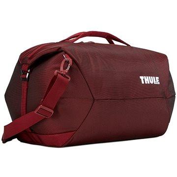 Thule Subterra 45 l vínově červená (0085854240154)