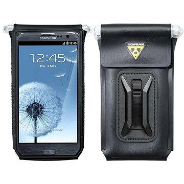 """Topeak Smartphone Drybag 5"""" černá (4712511832099)"""