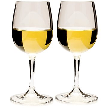 GSI Outdoors Nesting Wine Glass Set (79302)