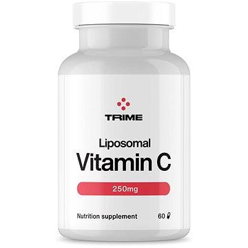 Trime Liposomální vitamín C 250mg, 60 kapslí (8594198320047)