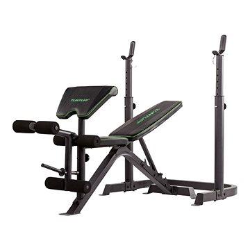 Tunturi WB50 Mid Width Weight Bench (8717842027936)