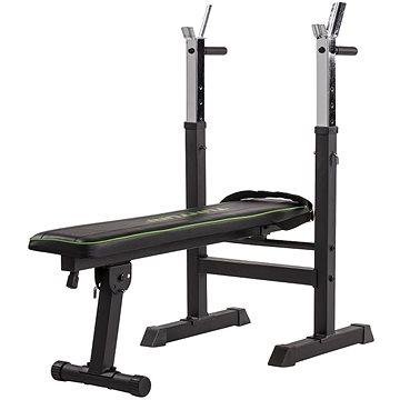 Tunturi WB20 Basic Weight Bench (8717842027912)