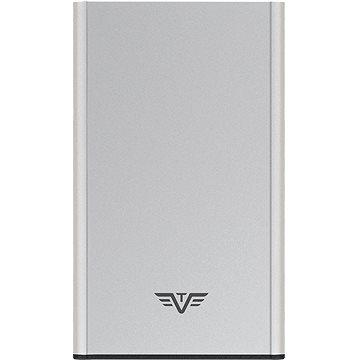 TRU VIRTU pouzdro na karty Click & Slide Silver Arrow (4260050239812)