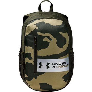 Under Armour Roland khaki/stříbrná (0192810228757)