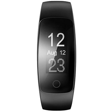 UMAX U-Band 107 Plus HR Black (8595142715315)