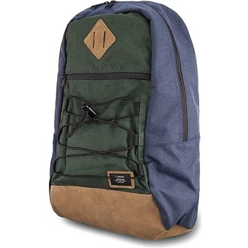 Vans Snag Backpack Dress Blues/D (191931781677)