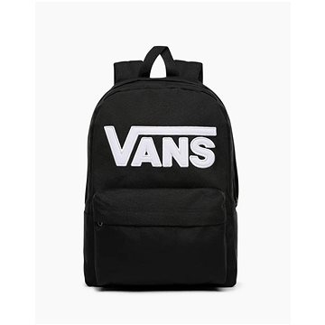 Vans BY NEW SKOOL BACKPAC Black/White (885928839815)