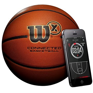Wilson X Connected (00887768409845)