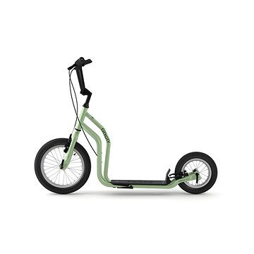 Yedoo City RunRun zelená (8595142610337)