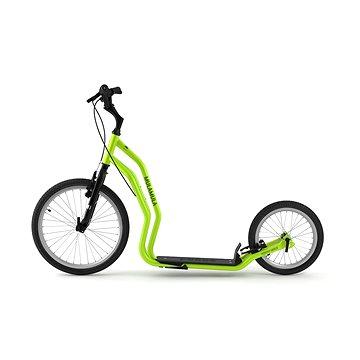Yedoo Mula RunRun zelená (8595142610283)