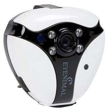 Eyenimal Mini kamera pro domácí mazlíčky (3700192303947)