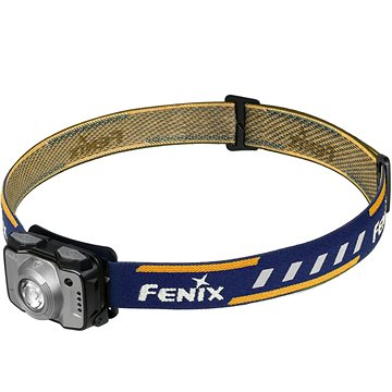 Fenix HL12R šedá (6942870305479)