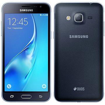 Samsung Galaxy J3 Duos (2016) čierny (SM-J320FZKDORX) + ZDARMA Bezpečnostní software Kaspersky Internet Security pro Android pro 1 mobil nebo tablet na 6 měsíců (elektronická licence) Digitální předplatné Interview - SK - Roční od ALZY
