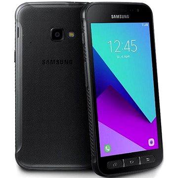 Samsung Galaxy XCover 4 čierny (SM-G390FZKAORX) + ZDARMA Digitální předplatné TOUCHIT - SK - č