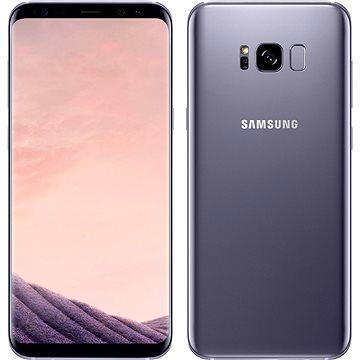 Samsung Galaxy S8+ šedý (SM-G955FZVAORX) + ZDARMA Digitální předplatné PC Revue - Roční předplatné - ZDARMA Digitální předplatné Interview - SK - Roční od ALZY
