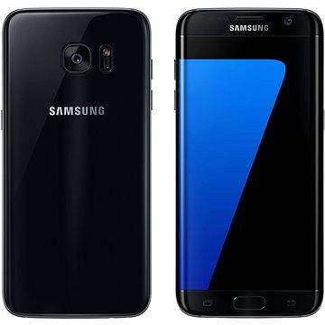 Samsung Galaxy S7 edge čierny (SM-G935FZKAORX) + ZDARMA Digitální předplatné Interview - SK - Roční od ALZY