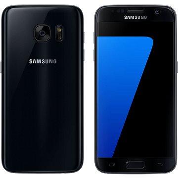 Samsung Galaxy S7 čierny (SM-G930FZKAORX) + ZDARMA Digitální předplatné Interview - SK - Roční od ALZY