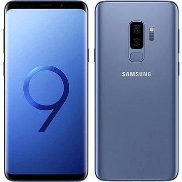 Samsung Galaxy S9+ Duos modrý (SM-G965FZBDORX)