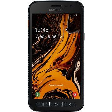 Samsung Galaxy Xcover 4S černá (SM-G398FZKDORX)
