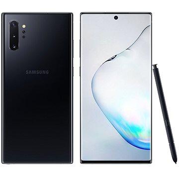 Samsung Galaxy Note10+ Dual SIM černá (SM-N975FZKDORX )