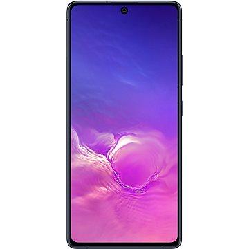 Samsung Galaxy S10 Lite čierna (SM-G770FZKDORX)