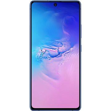 Samsung Galaxy S10 Lite modrý(SM-G770FZBDORX)