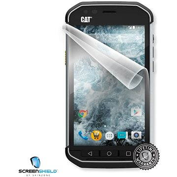 ScreenShield pro Caterpillar CAT S40 na displej telefonu (CAT-CS40-D)