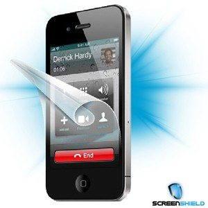 ScreenShield pro iPhone 4S na displej telefonu (APP-IPH4S-D)