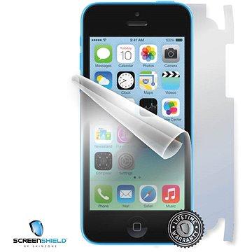 ScreenShield pro iPhone 5C na celé tělo telefonu (APP-IPH5C-B)