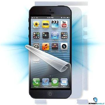 ScreenShield pro iPhone 5S na celé tělo telefonu (APP-IPH5S-B)